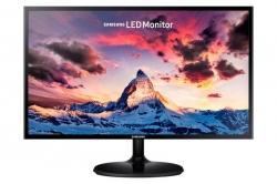 Samsung LED PLS Monitor S24F350FHU Super Slim