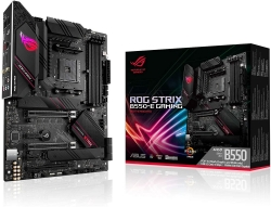 Asus AMD Ryzen MB - ROG STRIX