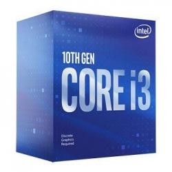 Intel Quad-Core i3-10100F