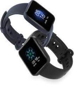 Xiaomi Mi Watch lite Black