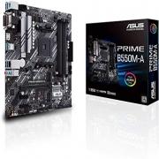 Asus AMD Ryzen MB - PRIME B550M-A