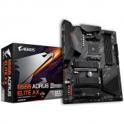 Gigabyte AMD Ryzen MB - B550