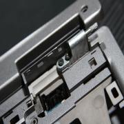 Reparacija sarke na laptopu