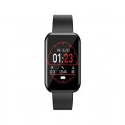 Lenovo E1 Pro Smart Watch Black