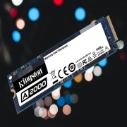 Kingston A2000 NVMe PCIe SSD 250GB